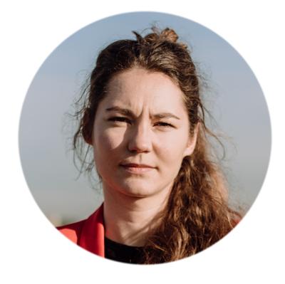 Angelique Van Ombergen