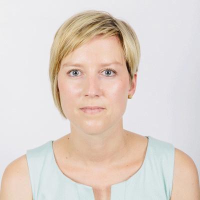 Charlotte Van Herzeele