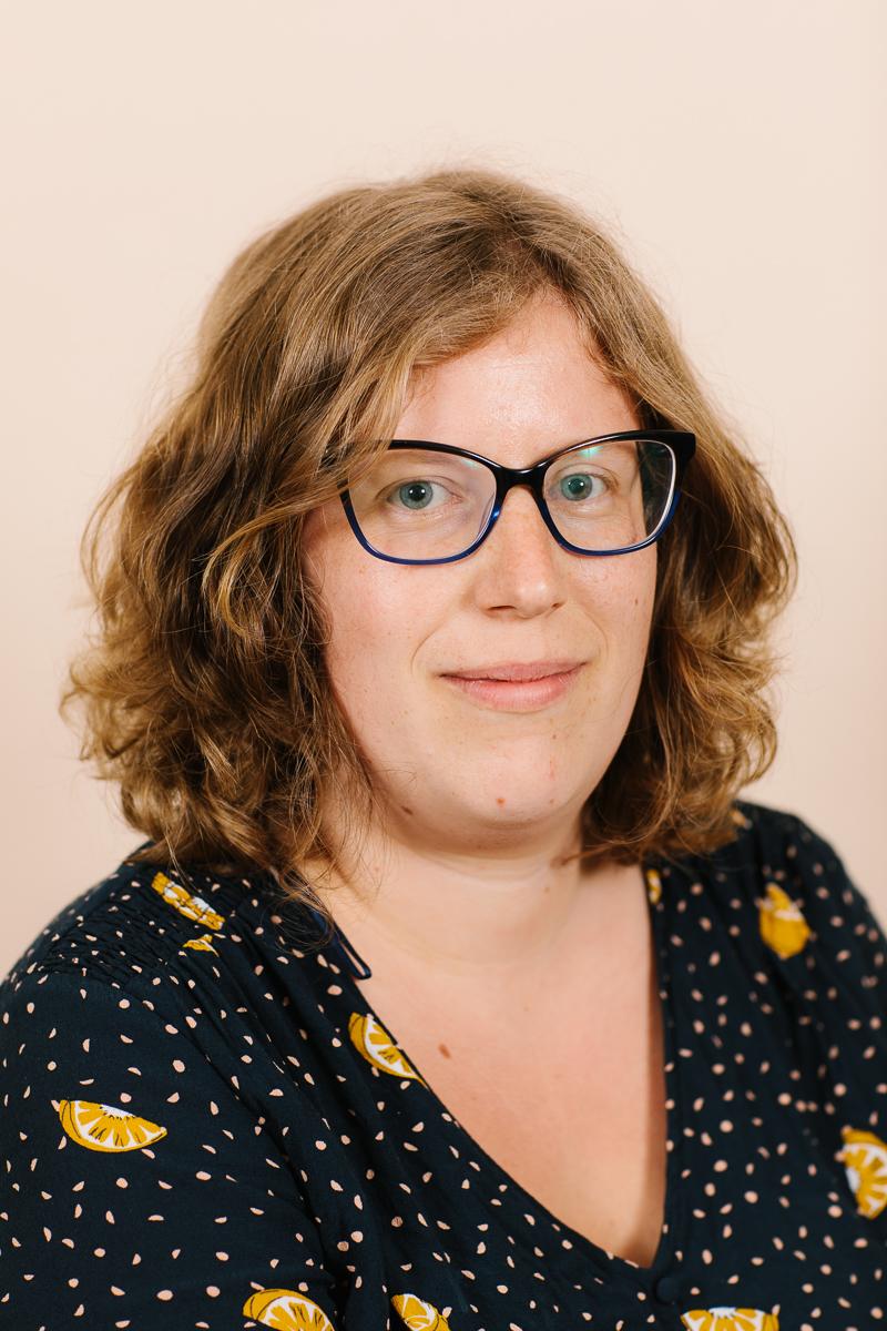 Ellen De Roeck