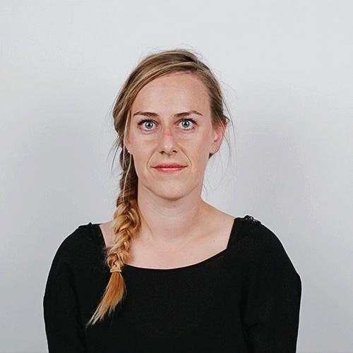 Ellen Debackere