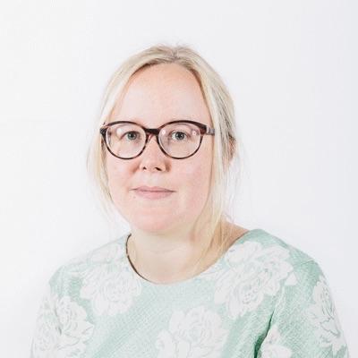 Hanne Tytgat