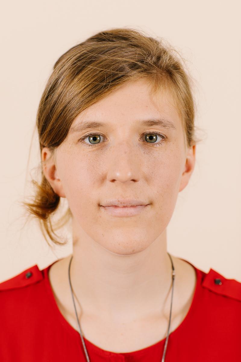 Heleen Vander Beken