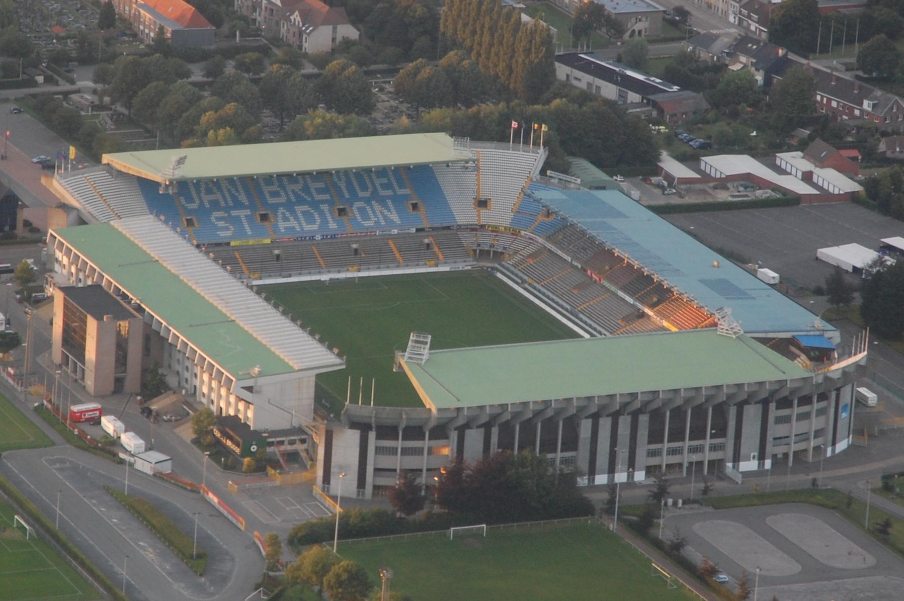 JB-stadion