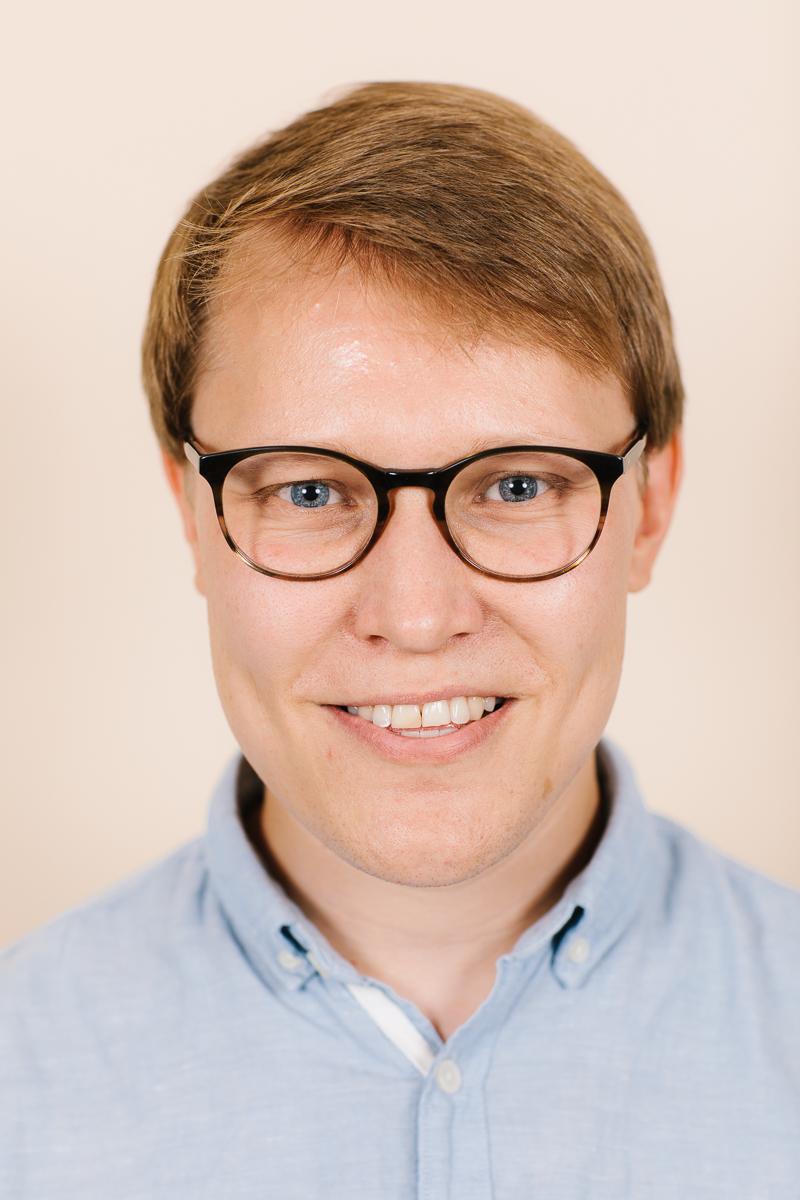 Maarten Muys