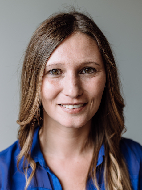 Kathleen Van Royen