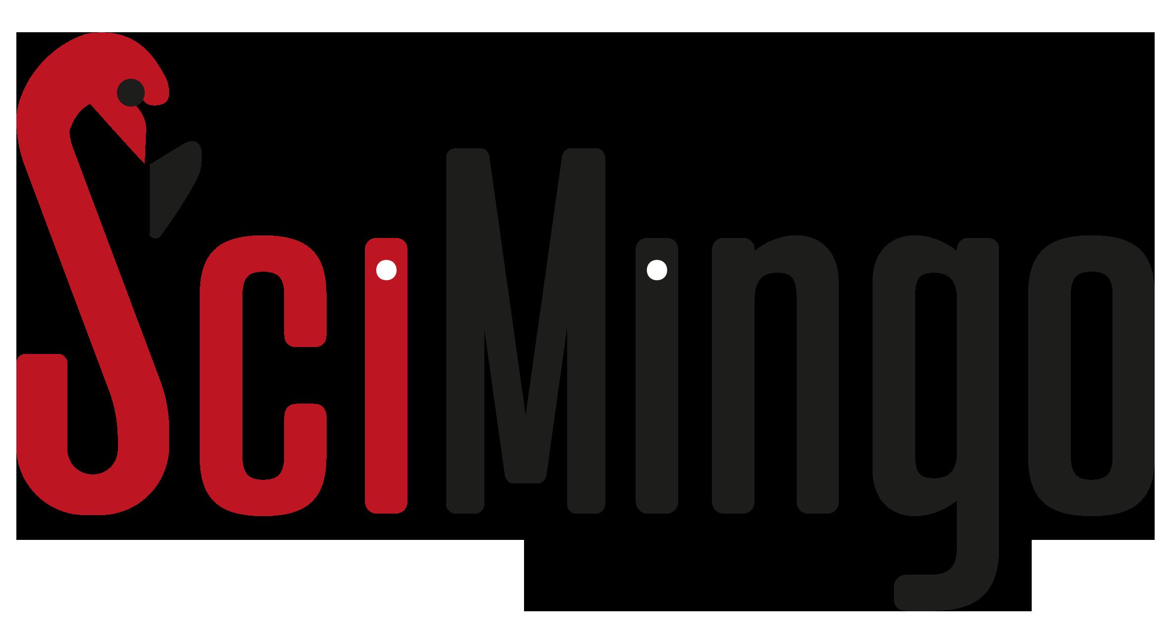 Logo SciMingo