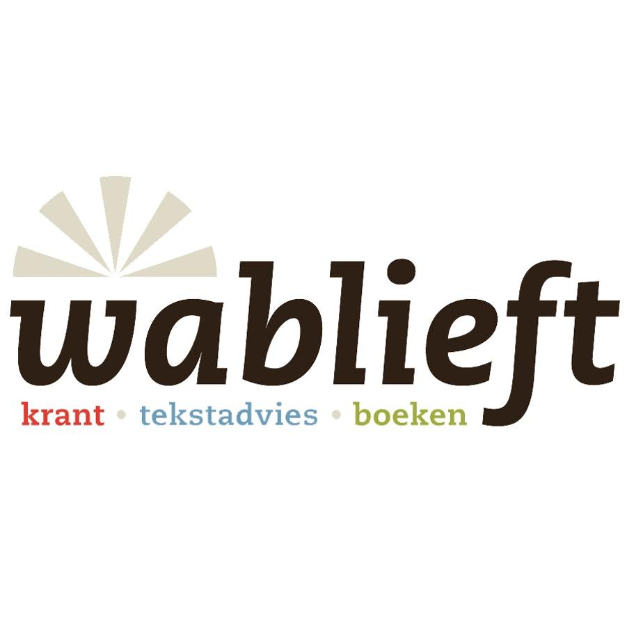 Logo Wablieft